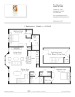 2 bedroom apartments in indianapolis the waverley apartments - 2 bedroom apartments indianapolis ...